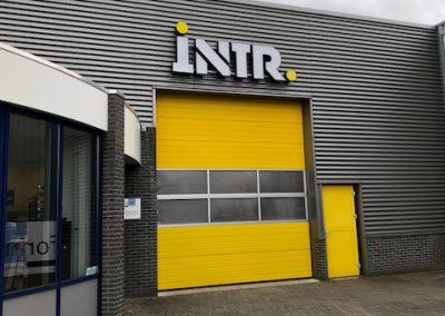 INTR In- en Outdoorsigning