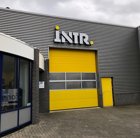 INTR In- en Outdoorsigning