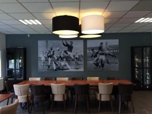 Soft image systemen voor Sportclub Enschede
