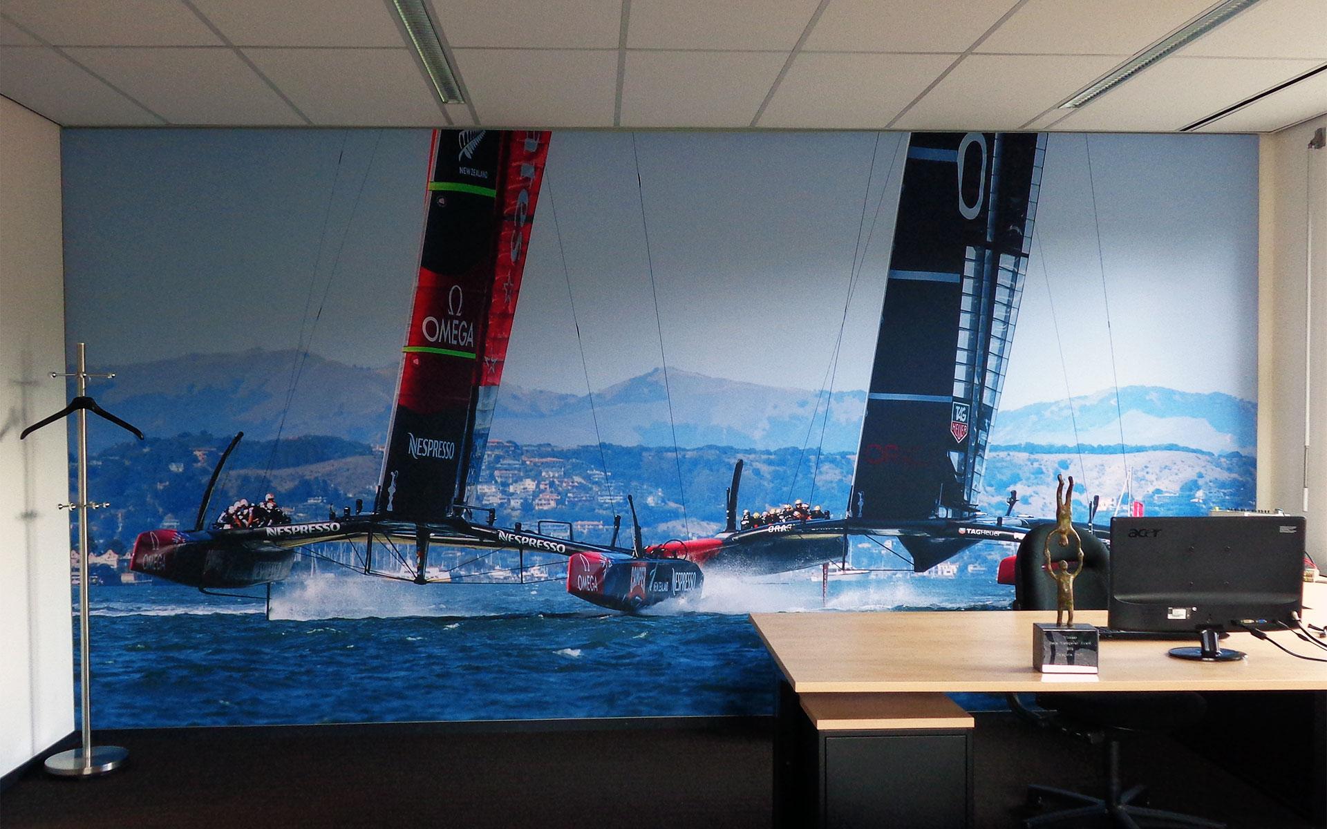 Locamation Soft-image op meerdere kantoren
