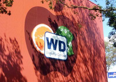 Willem Dijk Gevelreclame Outdoorsigning